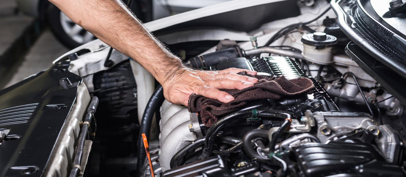 Auto Repair NYC