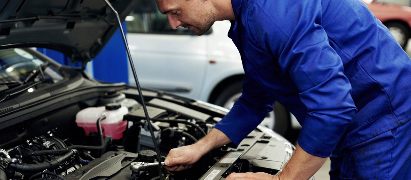 Auto Repair Las Vegas